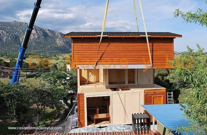 Arquitectura de casas c mo encontrar casas baratas - Construccion de casas baratas ...