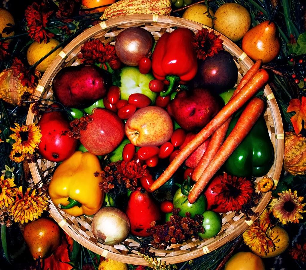 Mejorar Sistema Inmunitario Comiendo Alimentos Adecuados