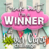 Colour Crazy Challenge
