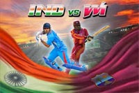 Match 28: India vs West Indies Preview