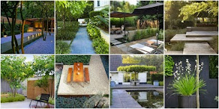 CONTEMPORARY GARDENS @ MY PINTEREST