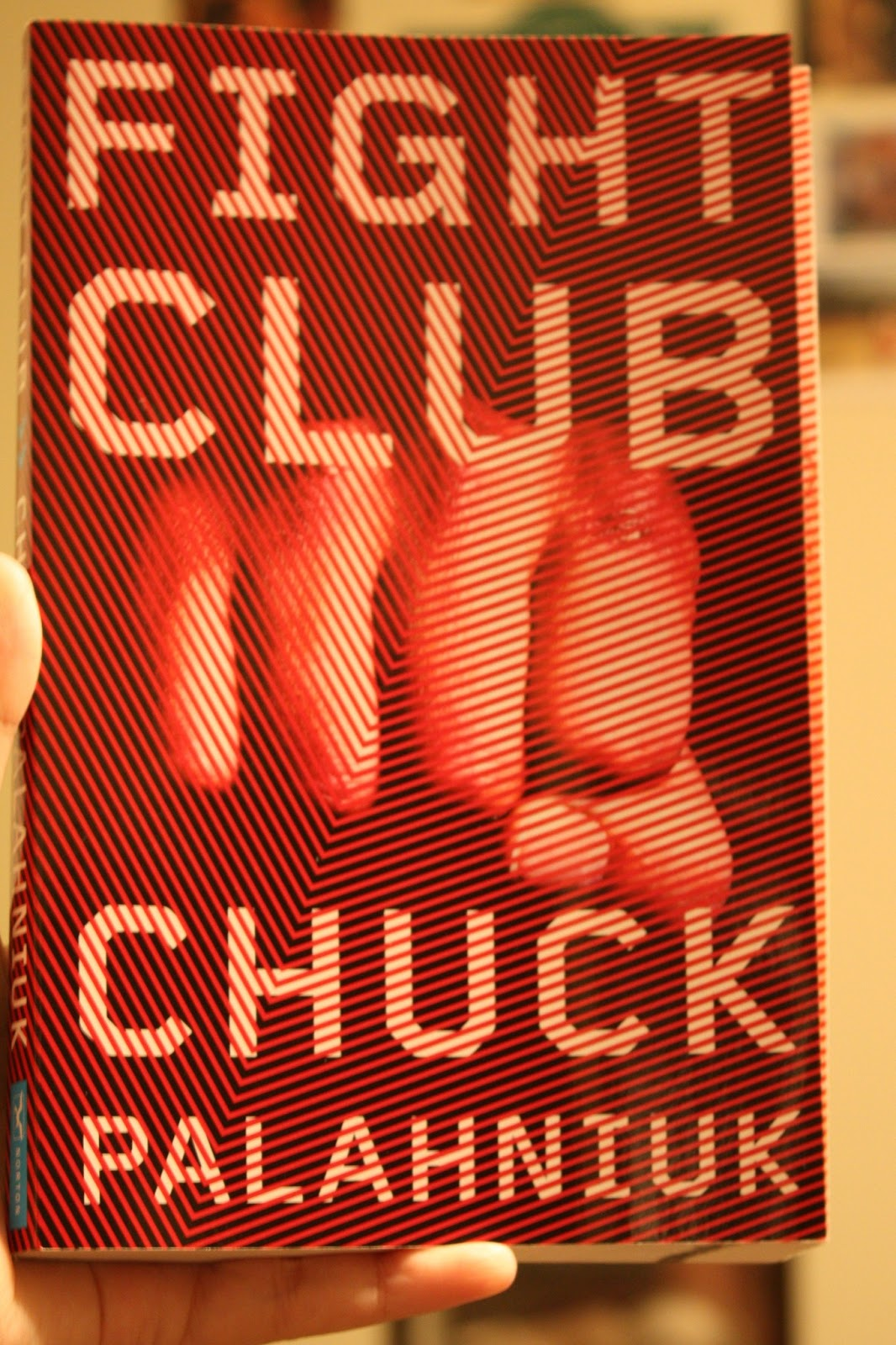 consumerism in the movie fight club and the book culture jam The representation of materialist consumerism in 'fight club' and american beauty and the narrative parallels between at the start of the movie jack lives the perfect consumerist tyler uses the members of 'fight club' to perpetrate other culture jams and.