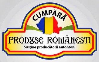 Cumpără produse românești!