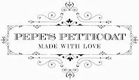 Pepes Petticoat