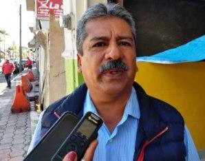 """Candidatos, """"Un Ridículo"""" Minimiza Víctor García Trujeque su posible expulsión del PRI"""