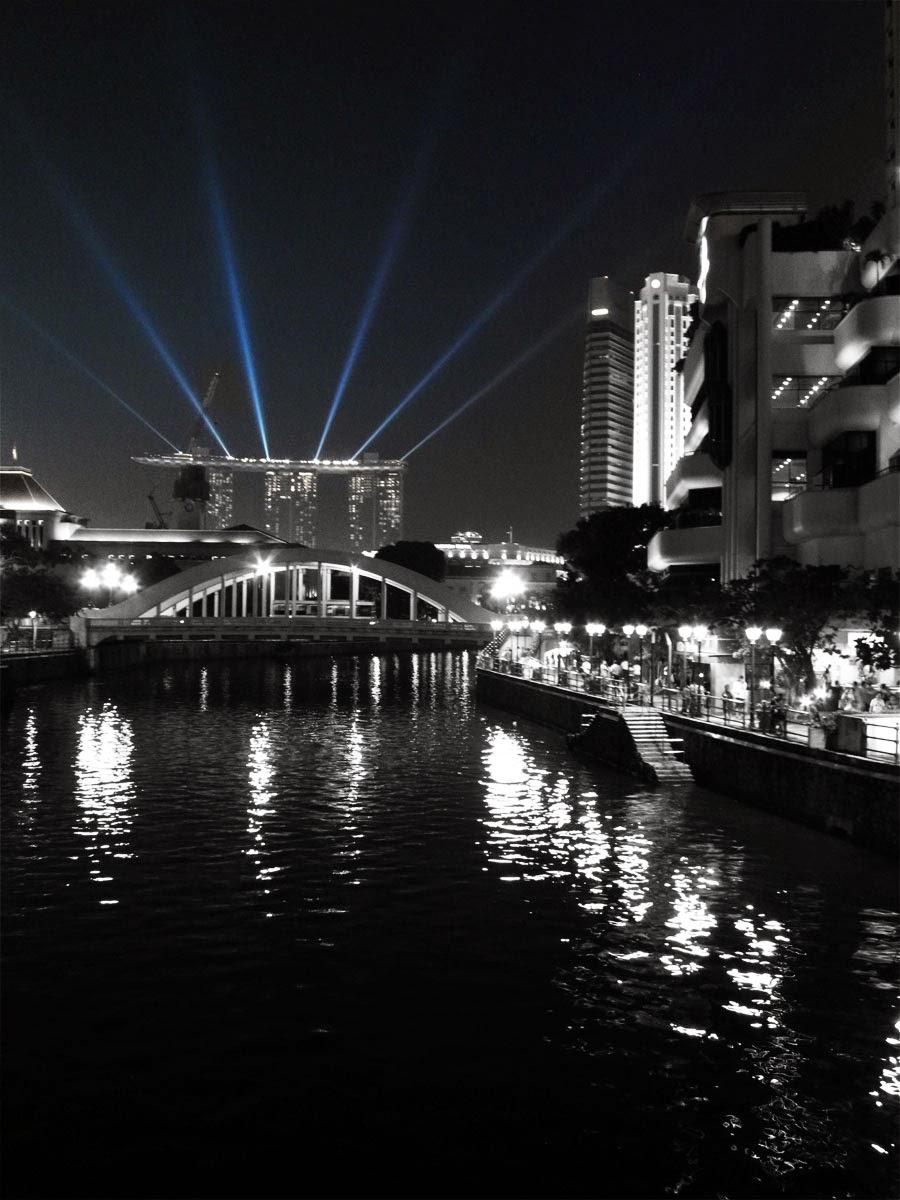 Singapore, Singapore 2012