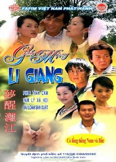 Giấc Mộng Li Giang - Giac Mong Li Giang