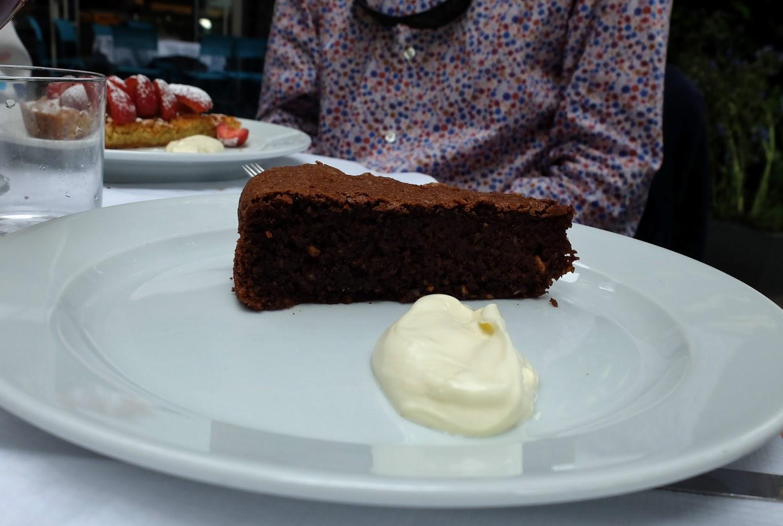 Honey & Ricotta: The River Café: the Story of the Cake