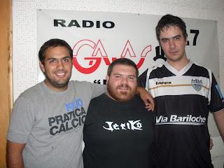 Avalancha de buenas noticias en Cipo Pasión Radio de hoy