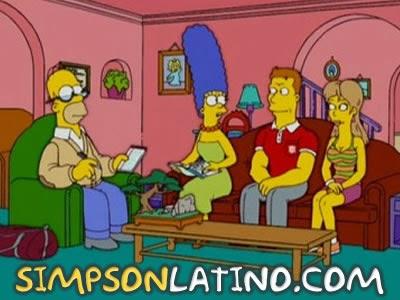 Los Simpson 17x22