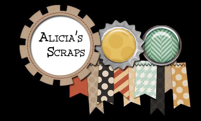 alicia's scraps
