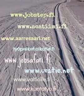 Työ eLaman listaamat työnhaun internetsivustot