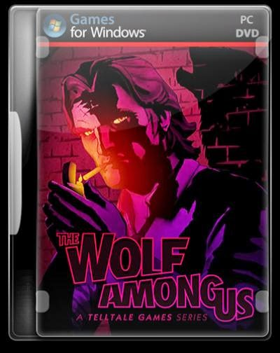 The Wolf Among Us Episode 1 to 3 Repack-Audioslave Free Download