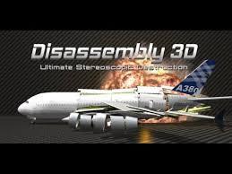 Game Disassembly 3D Apk Terbaru