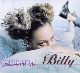 BILLY LAWRENCE FEAT. MC LYTE - COME ON (SINGLE CD) (1997)