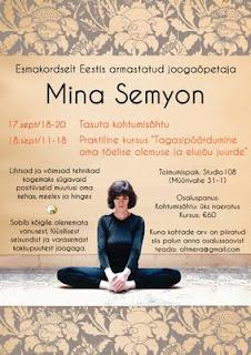 Mina Semyon