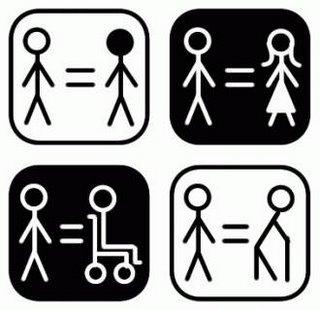 """""""Todos somos iguais"""""""
