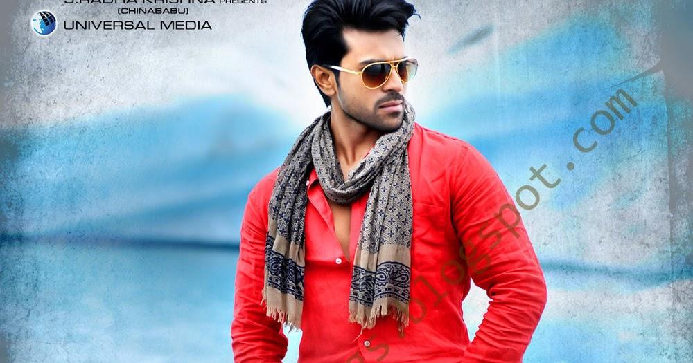 Telugu Movies Schedules Nayak Movie Rights