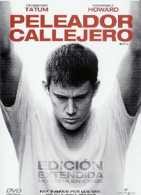 Peleador Callejero – DVDRIP LATINO