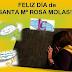 ¡Feliz día de Santa María Rosa Molas!