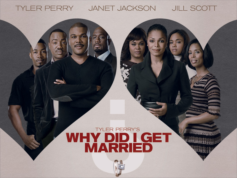 Why Did I Get Married Movie Download