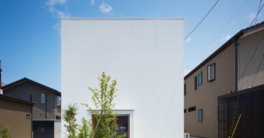 Dg arquitecto recomienda arquitectura japonesa casa en - Arquitectos en valencia ...