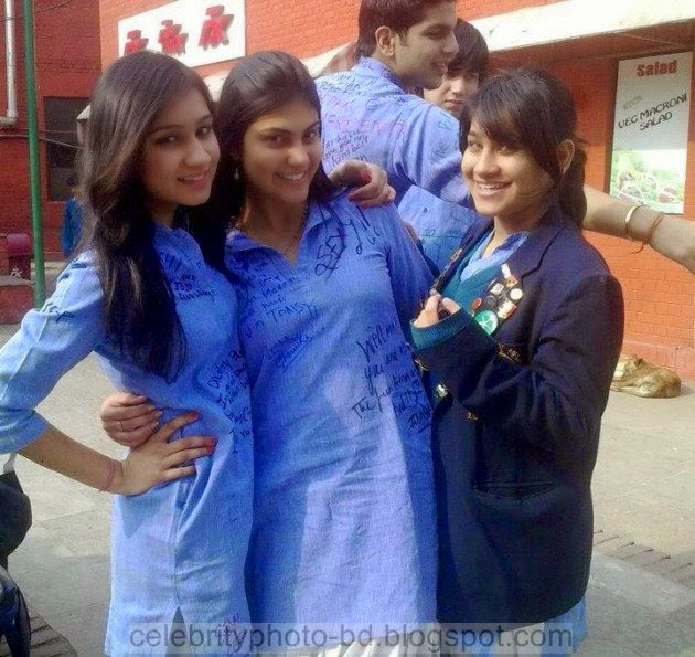 pakistani school girls - photo #33