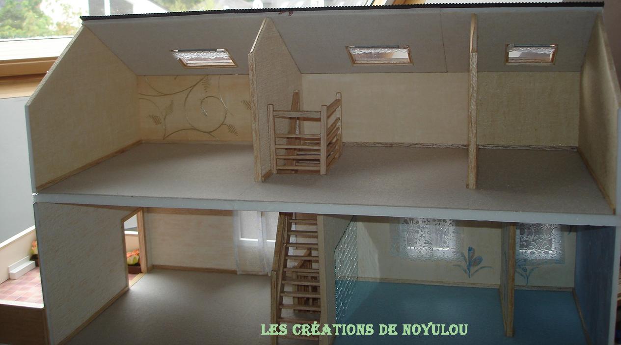 LES CREATIONS DE NOYULOU Ses Playmobils Ont Enfin Leur