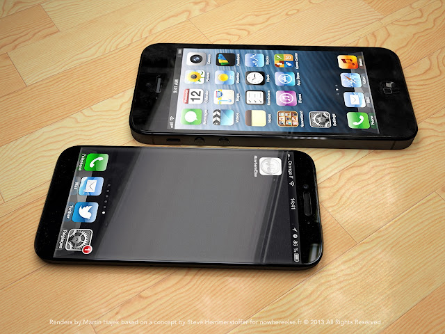 what are the new features on the iphone 6 us
