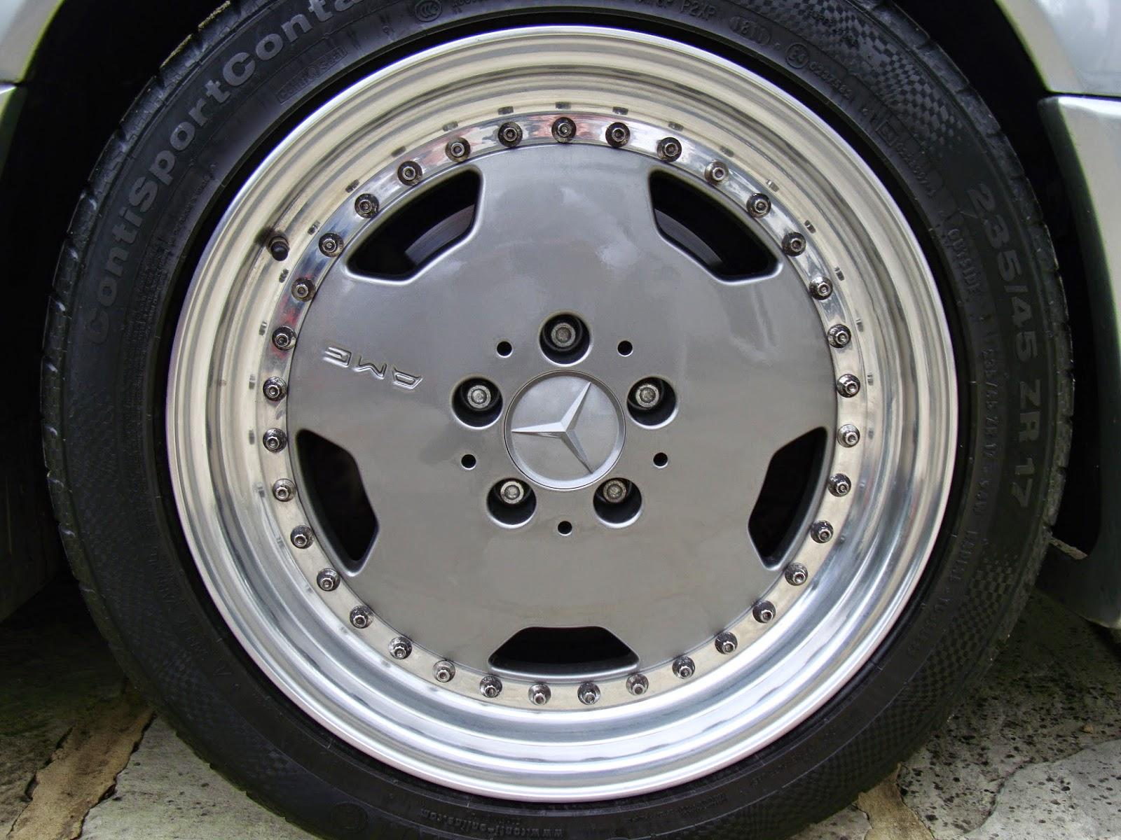 Mercedes Benz R129 Sl500 6 0 Amg Benztuning