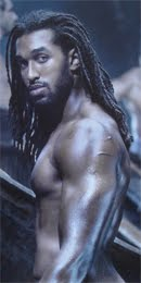 Dread locks Homme