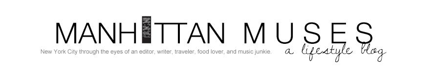 Manhattan Muses