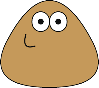 Alpha Downloads: Pou dinheiro infinito Apk (Pou Infinite money)