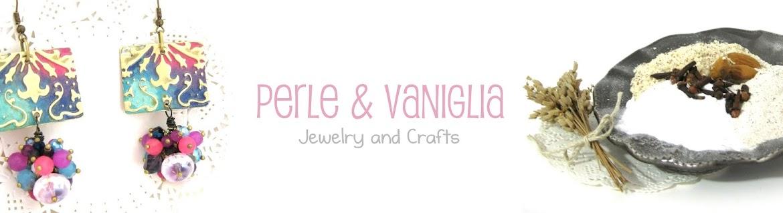 Perle & Vaniglia