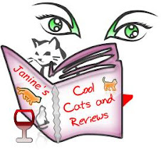 Janine's Cool Cats & Reviews