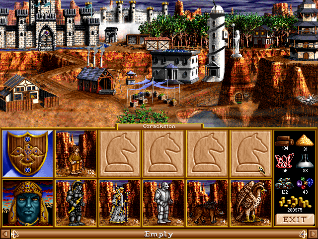 heroes of might and magic 3 campaigns