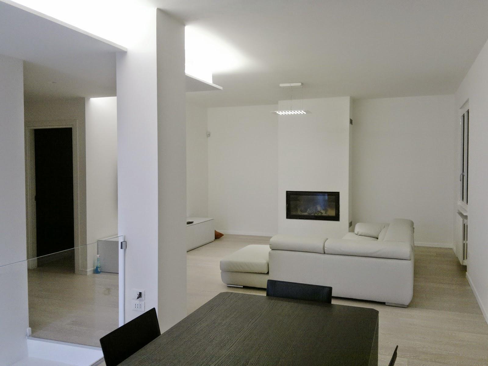 Illuminazione led casa torino ristrutturando un for Casa living