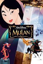 Mulán (1998)