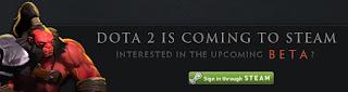 DotA2 beta