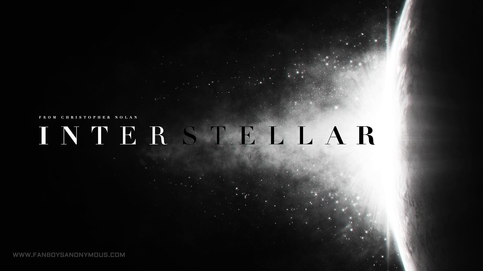 HD images Interstellar screen shots
