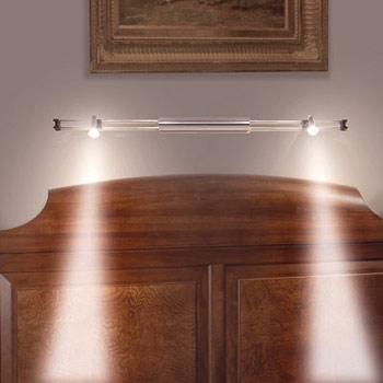 Fotos lamparas para dormitorios kitchen design luxury - Lamparas de dormitorio ...
