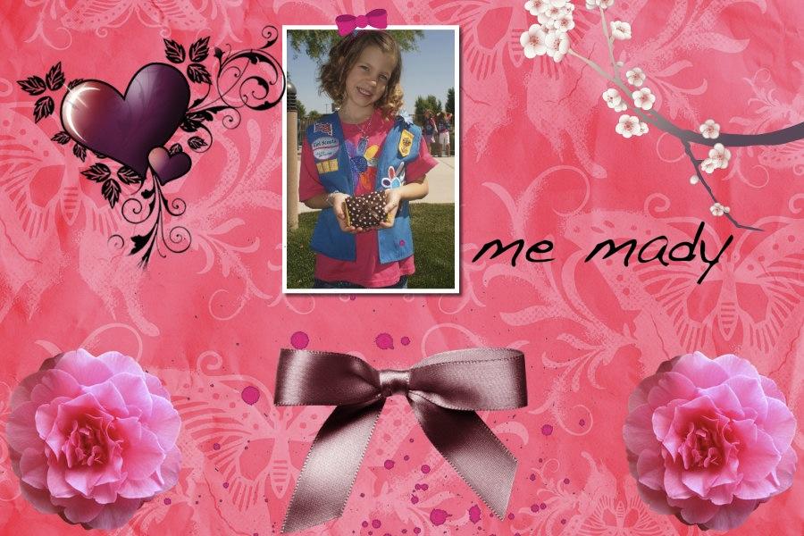 Me Mady