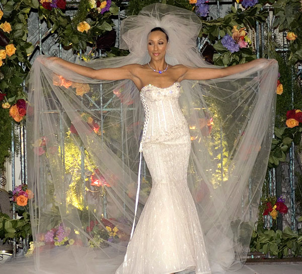 Renee strauss and martin katz luxury wedding dress luxury galaxy