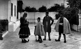 Στην Απελευθερωμένη Ελλάδα, κοντά 100 χρόνια μετά. Fred Boissonnas