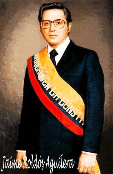 jaime roldos El colegio nace a nombre del precidente jaime roldos aguilera veamos un poco de sus estudios y su biografia del presidente.
