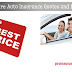 Compare Auto Insurance Quotes and Rates