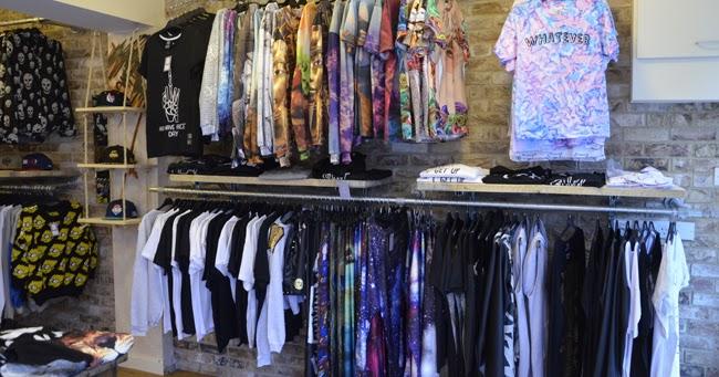 WAY Bristol - Urban Clothing Store! | The Style Rawr