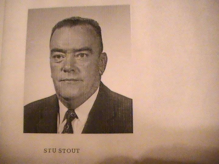 STU STOUT