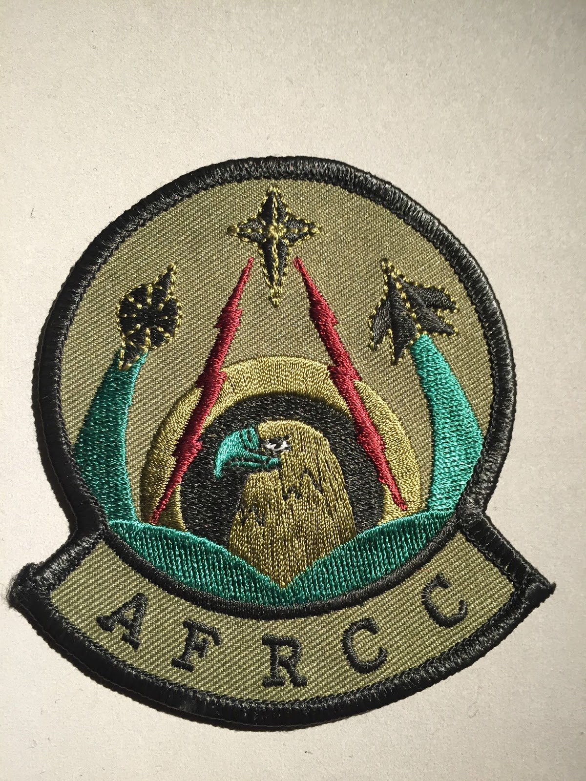 rescue efforts and coordination of u s agencies essay Air force doctrine document 2-16 15 july 2000 by order of the rescue coordination center tion in demonstrating the first united states (us) aviation rescue capability in the pacific theater, each unit.
