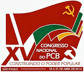 XV Congresso Nacional do PCB - 2014